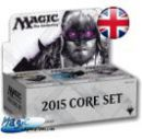 Magic 2015 - Boite de 36 boosters Magic - (EN ANGLAIS)