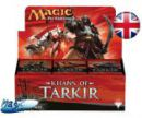 Khans of Tarkir / Les Khans de Tarkir - Boite de 36 boosters Magic - (EN ANGLAIS)