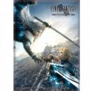 60 Protèges Cartes Square Enix - Final Fantasy - Advent Children - Acc