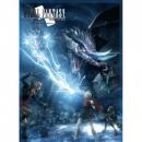 60 Protèges Cartes Square Enix - Final Fantasy - Ace - Acc