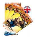 Produit N°27116 : Street Fighter - Booster 10 cartes - (EN ANGLAIS)