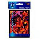 50 Pochettes Max Protection - Force Of Will - Little Dread - Acc