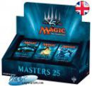 Masters 25 - A25 - Boite De 24 Boosters Magic - (en Anglais)