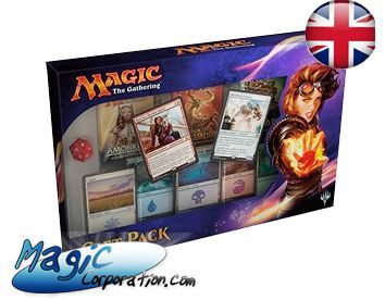 Gift Pack - Magic The Gathering - (EN ANGLAIS)